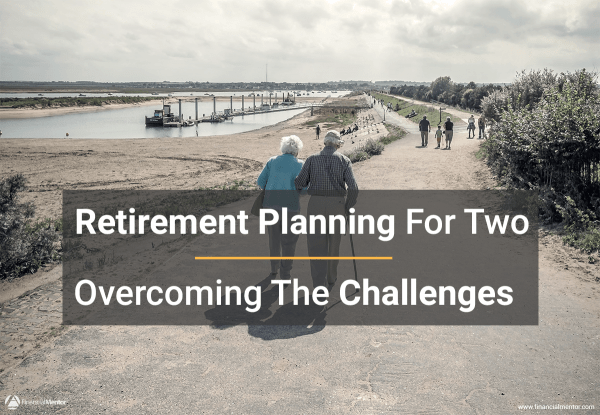 Retirement Planning for Two Image