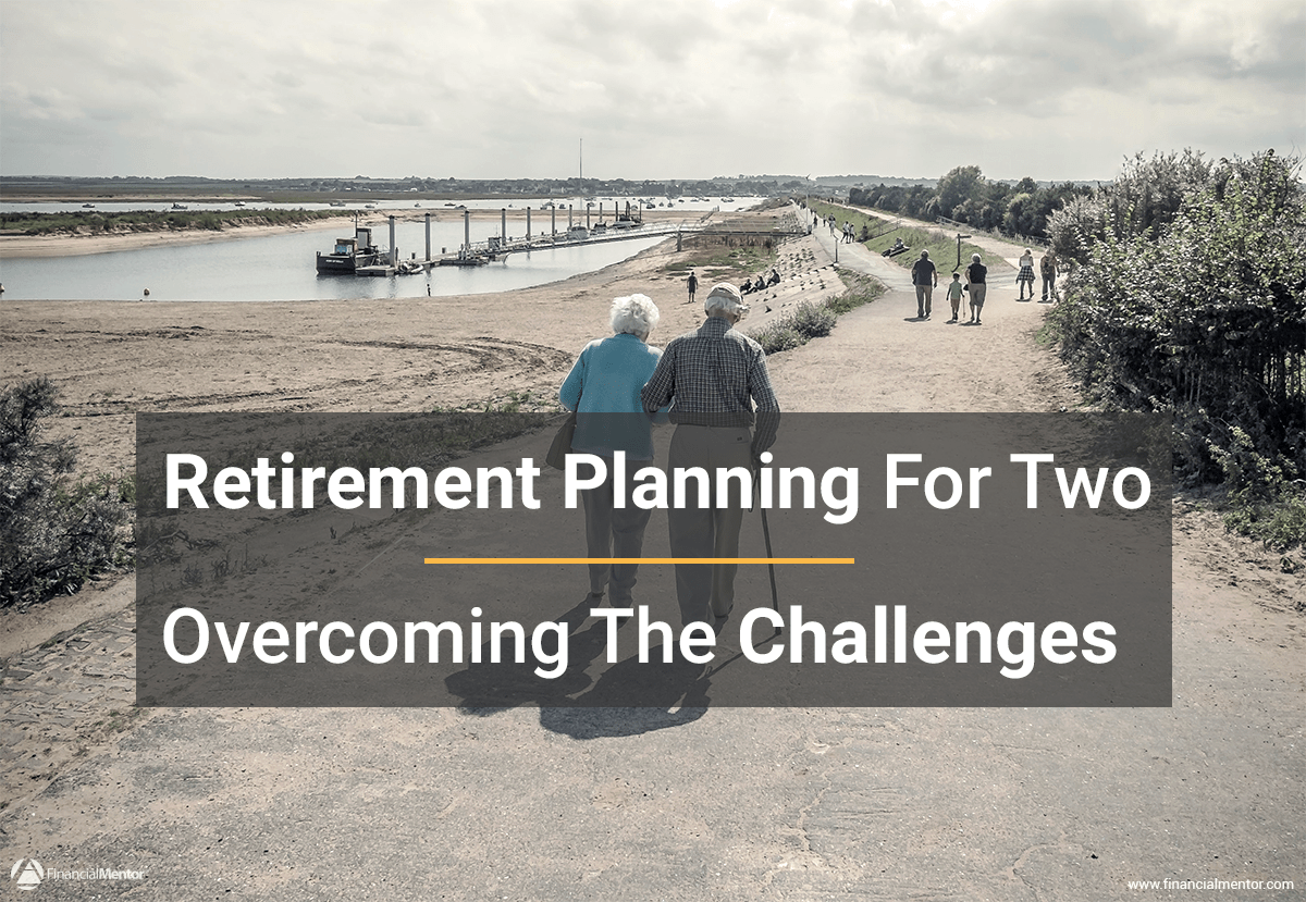 retirement planning for two