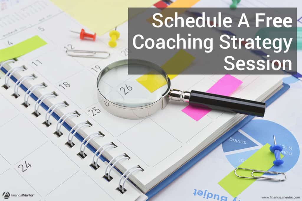Schedule your free coaching strategy session image