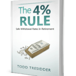 Cover for The 4% Rule Safe Withdrawal Rates in Retirement book