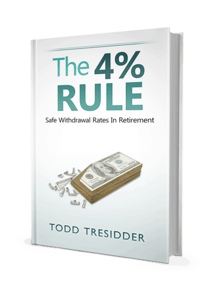 The 4% Rule - Safe withdrawal rates in retirement