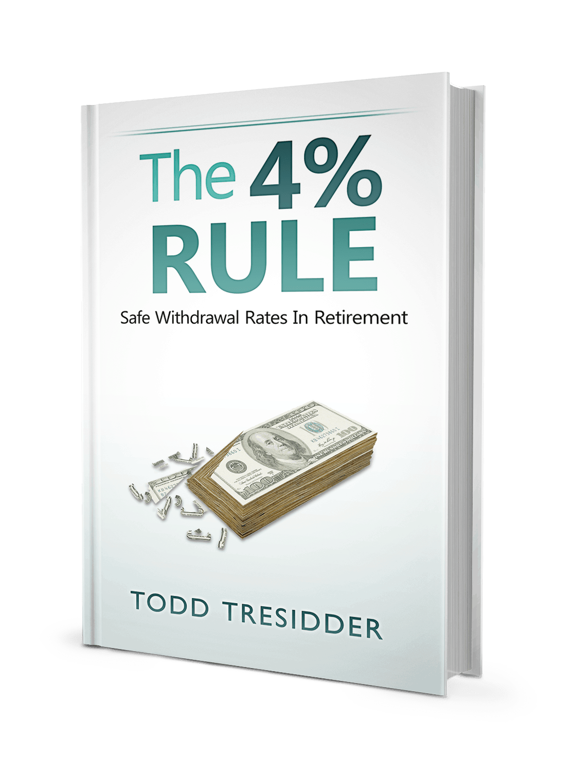 4 Rule Safe Withdrawal Rates In Retirement