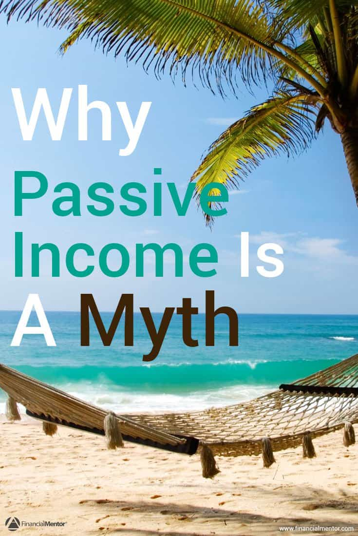 Business passive income is a lie. It doesn't exist. Learn the difference between leveraged income and passive income so that you can build a wealth plan that works...
