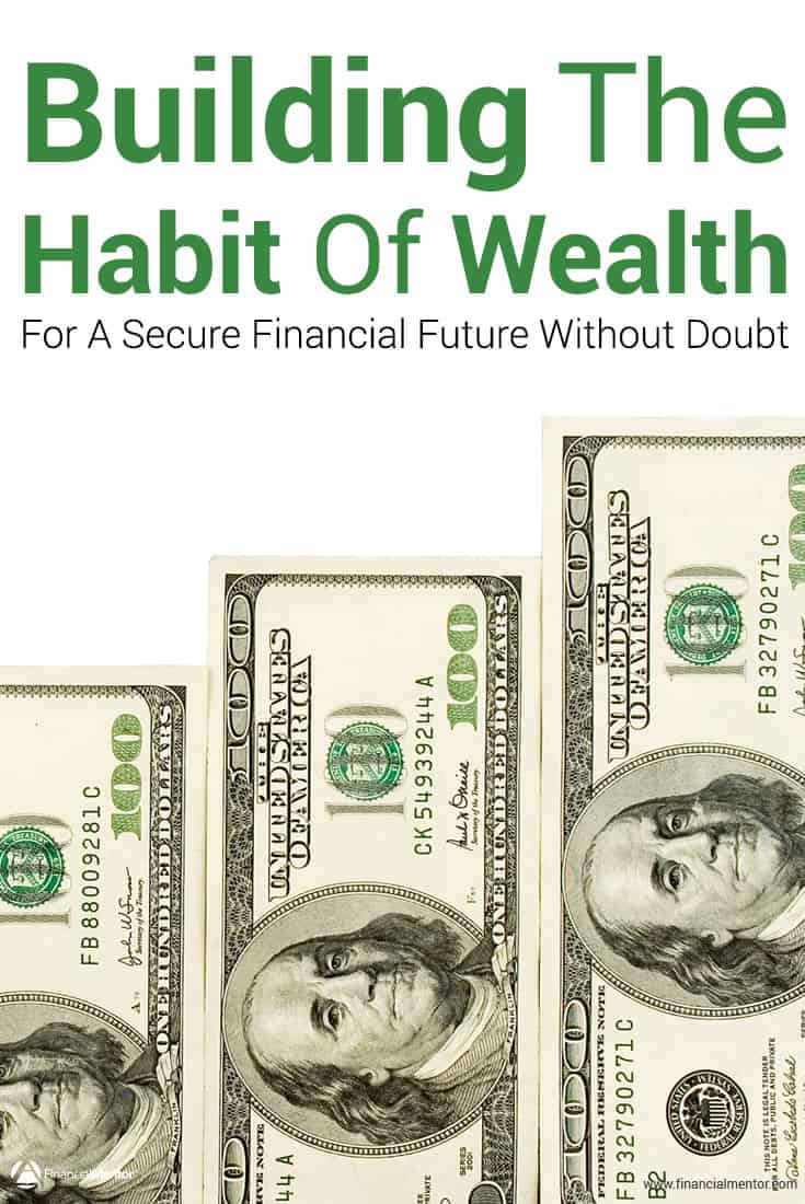 Build wealth by habit. Secrets revealed in this podcast with Scott H. Young. Habits are the easiest, most secure way to achieve your financial goals...