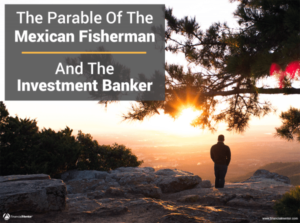 investment banker image