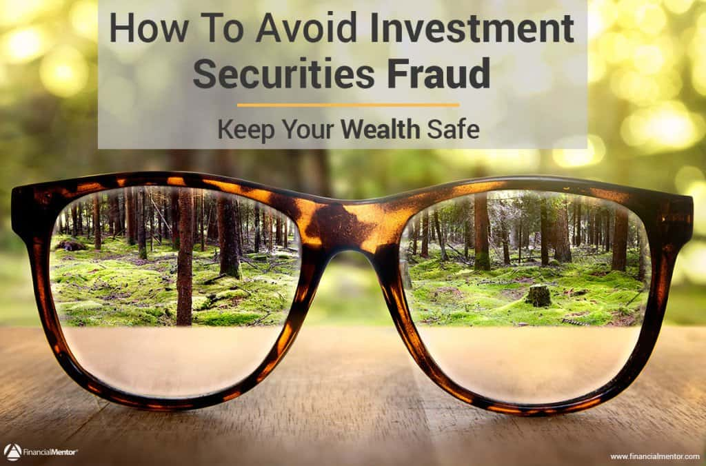 Top 16 Types of Securities Fraud You Must Avoid image