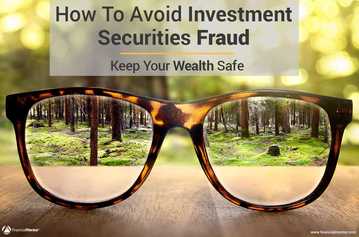 1ed048310b06 The Top 16 Types of Securities Fraud You Must Avoid