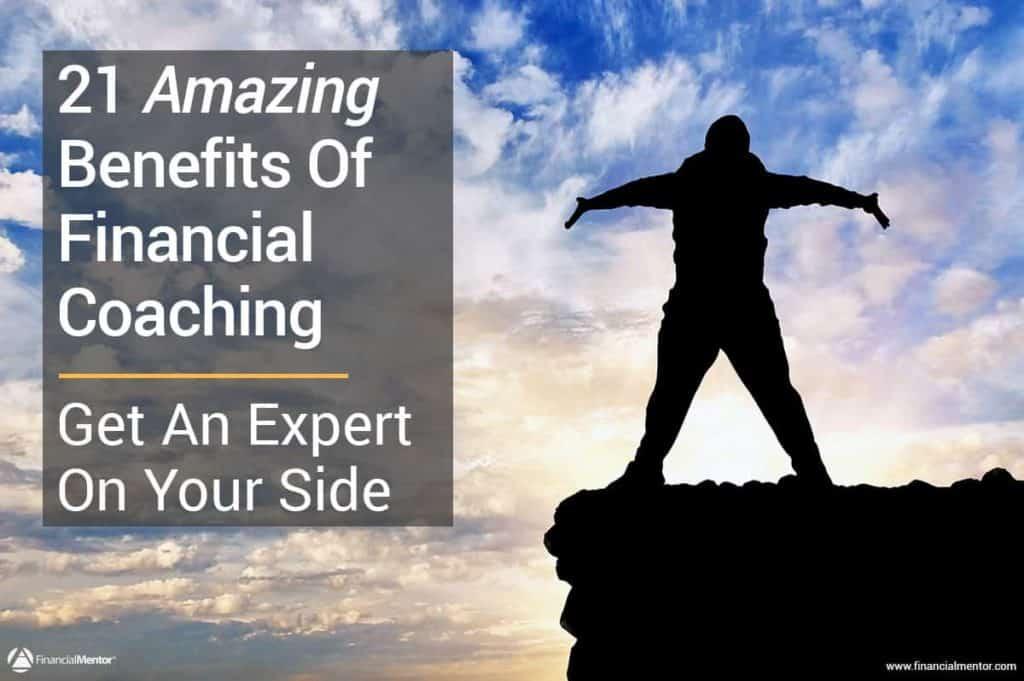 Top 21 benefits of financial coaching image