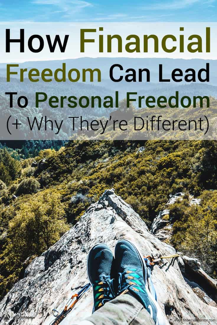 Freedom isn't just financial and true wealth is more than money. Learn wealth building secrets for greater happiness, fulfillment, and personal freedom.