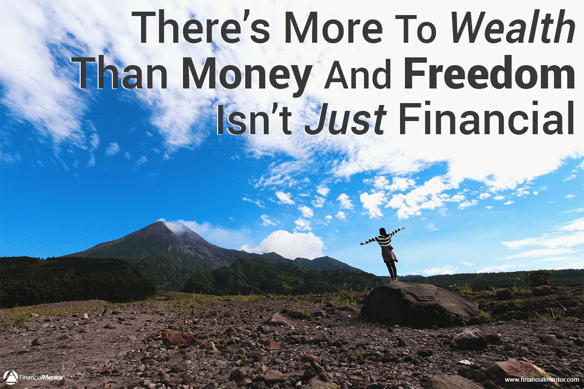 True Wealth Amp Personal Freedom 101 Articles Amp Resources