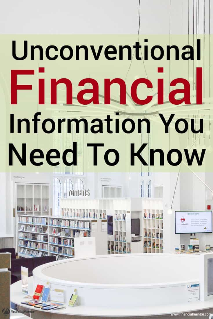 There's more financial information on the internet than you could consume in a lifetime. The problem is much of it's dangerous half-truths. Here's how to...