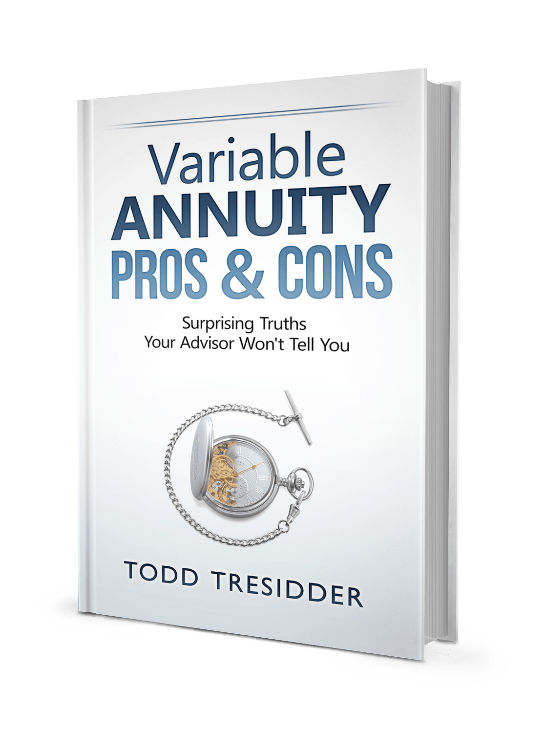 Variable Annuity Pros and Cons