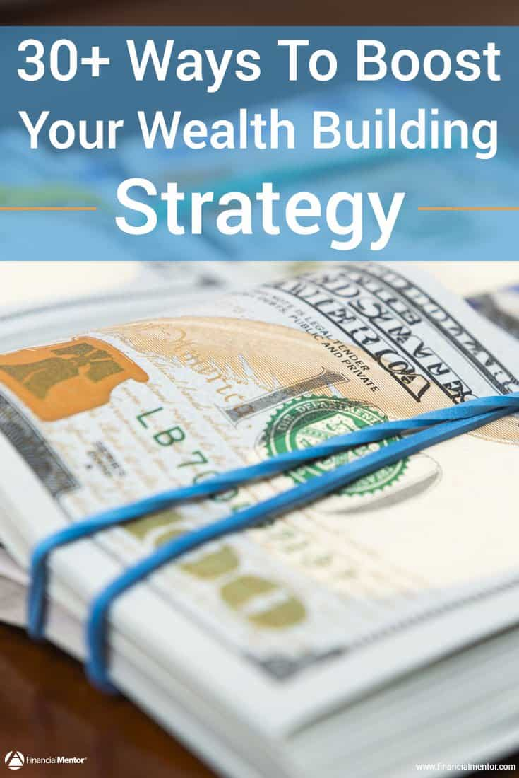 The secret to building wealth is there are no secrets. Learn how to become wealthy using proven wealth building systems based on timeless principles...