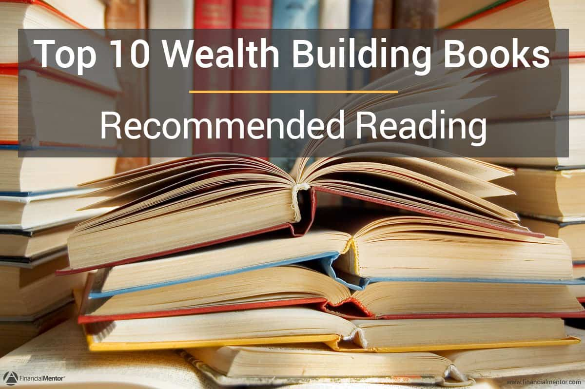10 best books on wealth and wealth