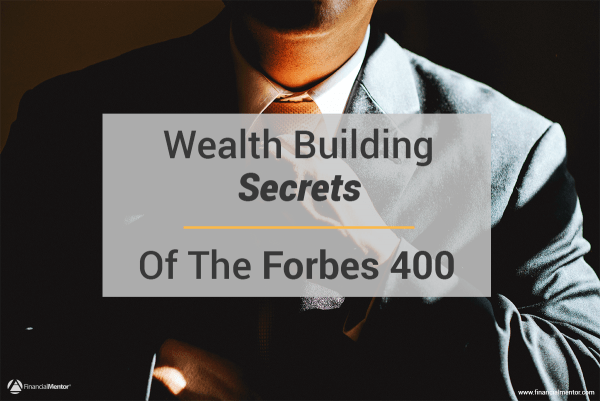 Forbes 400 Image