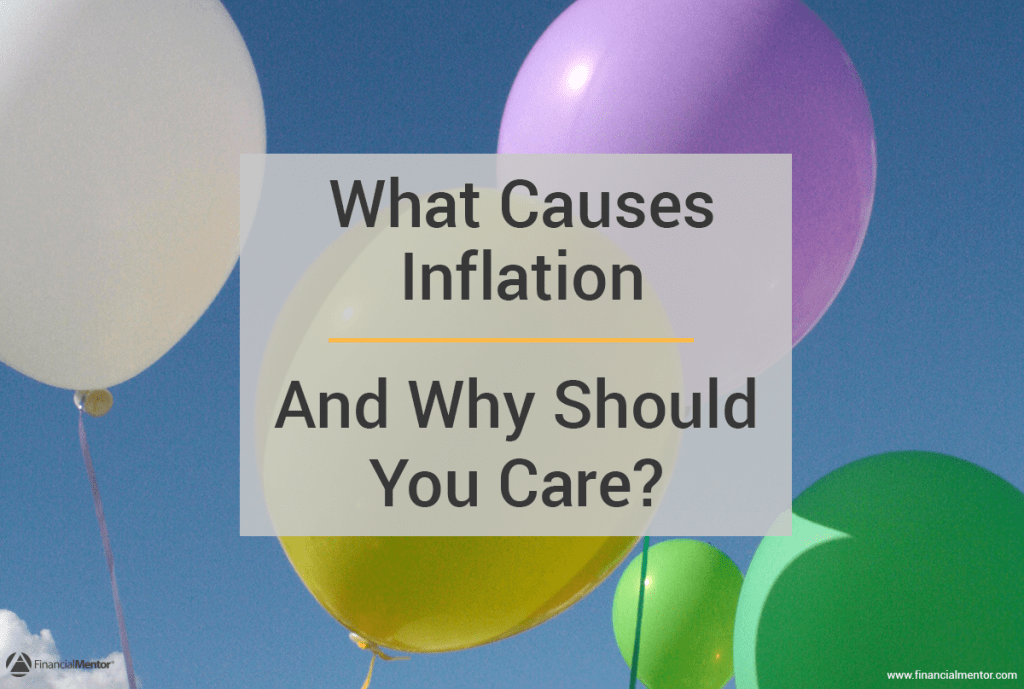 "Anyone who claims to be a ""saver"" needs to be aware of what causes inflation and how to fight against it so your income stays intact in retirement."