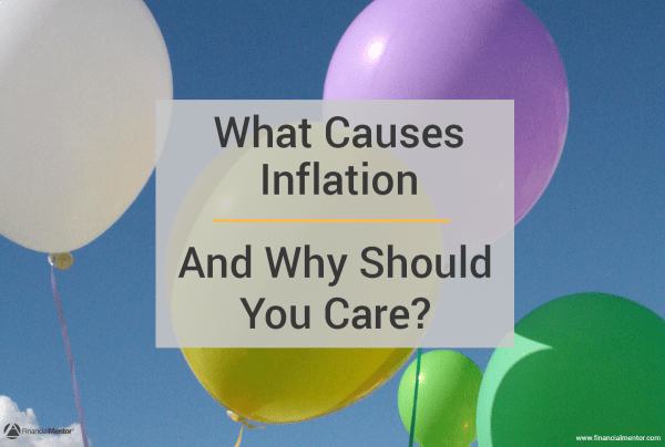 causes inflation image