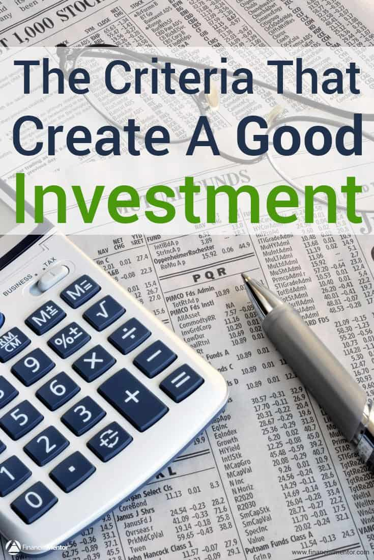 There is no such thing as an inherently good investment or bad one. All assets can be a good or bad investment given the right strategy, timing, or price.