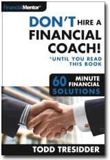 Financial Coach