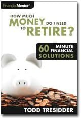 How Much Money Do I Need to Retire? Image