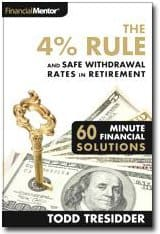 The 4% Rule and Safe Withdrawal Rates in Retirement