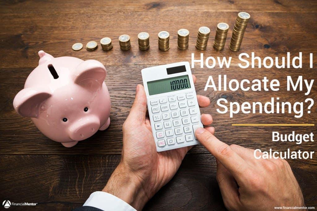 budget calculator image