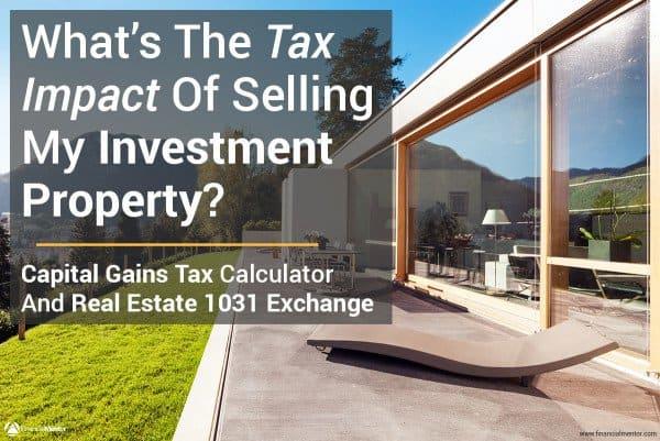 capital gains tax calculator image