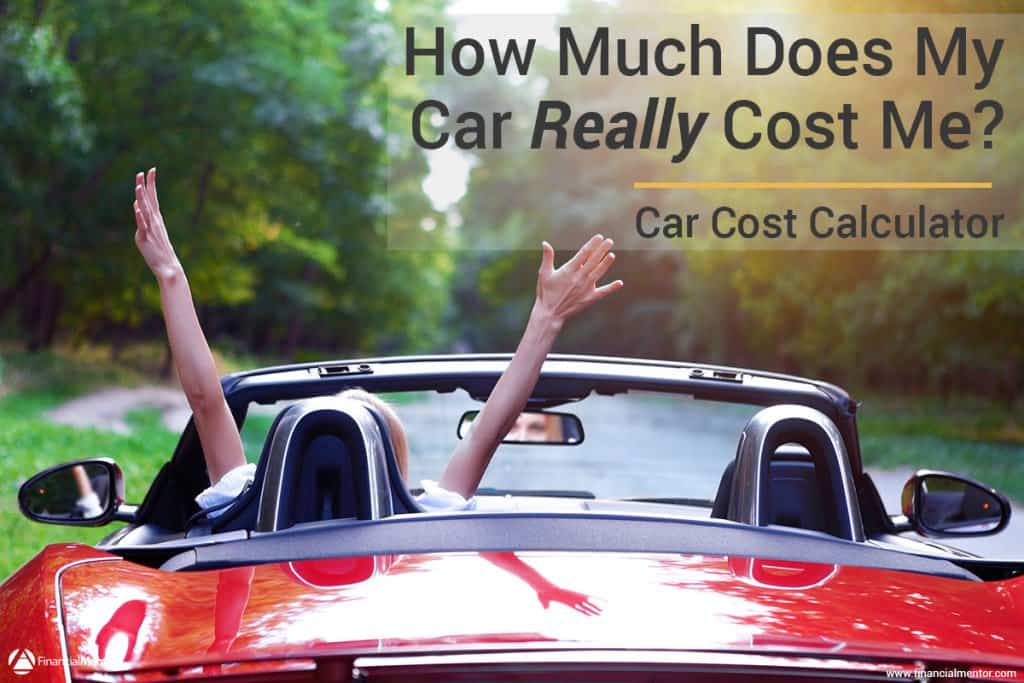car cost calculator image
