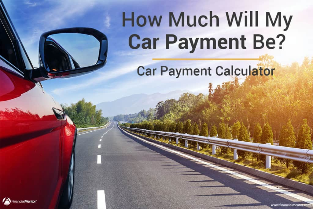 car payment calculator image