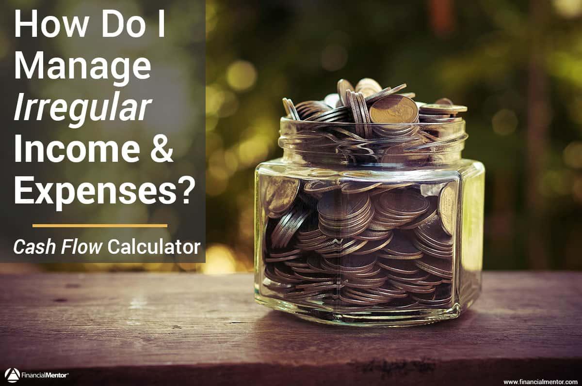 online cash flow calculator