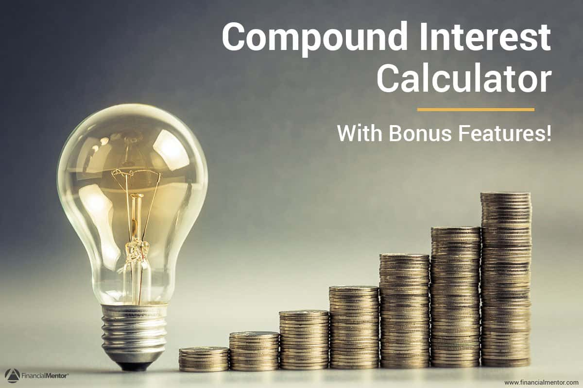 compound interest on investment calculator