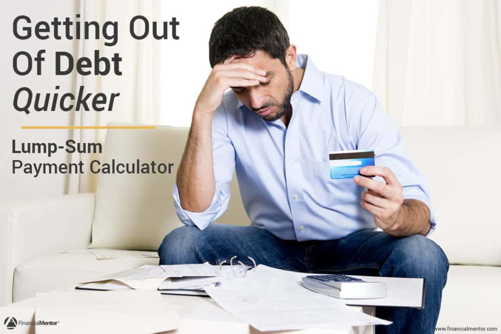debt repayment calculator image