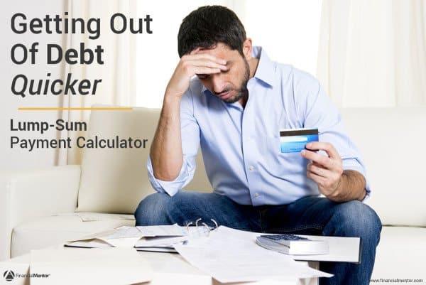 debt repayment calculator image