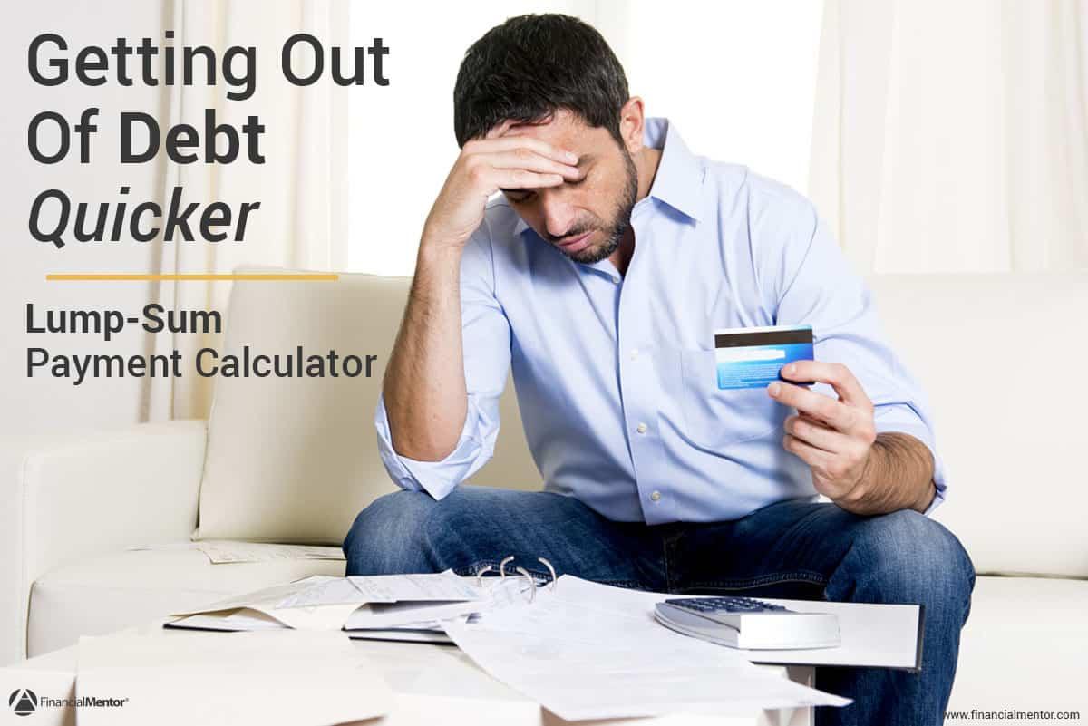 debt repayment calculator