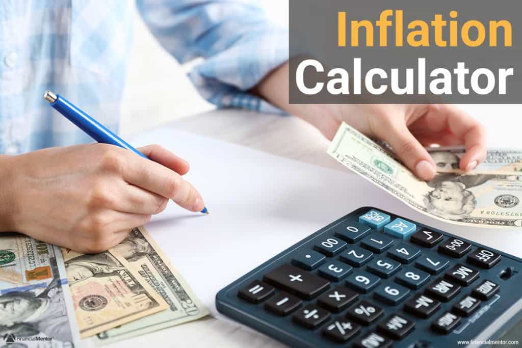 inflation calculator dollars