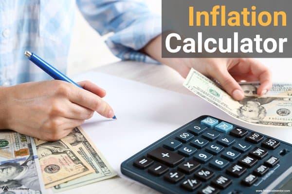 inflation calculator image