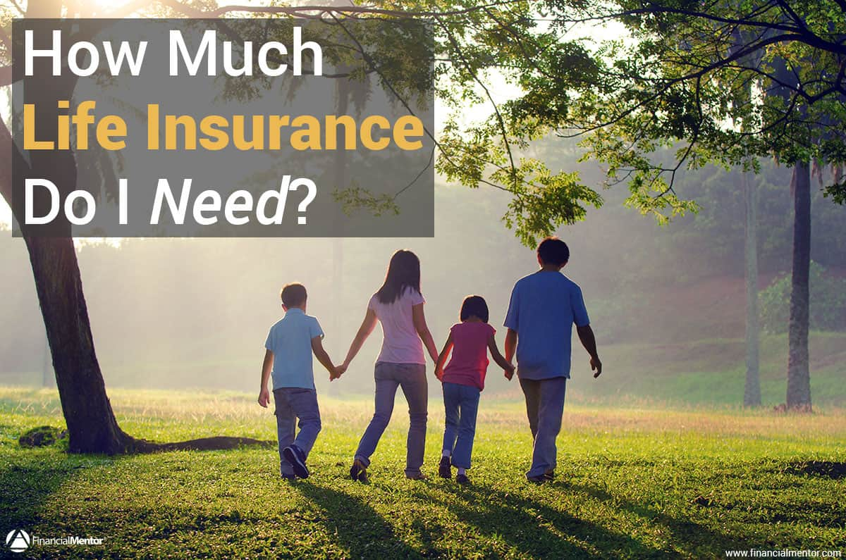 Can You Rent A Car With Cash >> Life Insurance Calculator - How Much Do I Need?