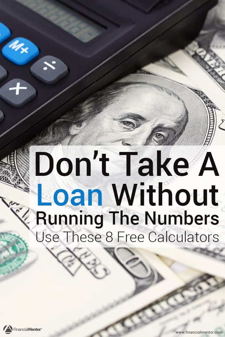 Loan Calculator - 8 Best Loan Calculators