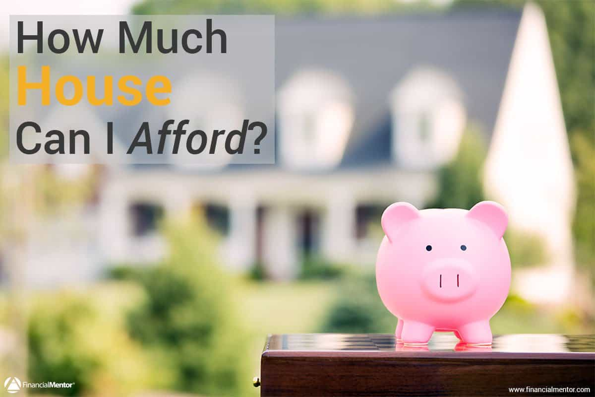Mortgage Affordability Calculator How Much House Can I
