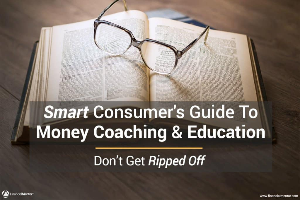 smart consumers guide to money coaching and education image