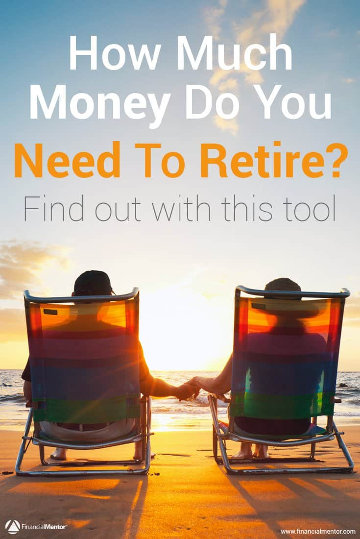How much money do i need to retire calculator - Do You Know How Much Money You Need To Retire A Lot Of People Don