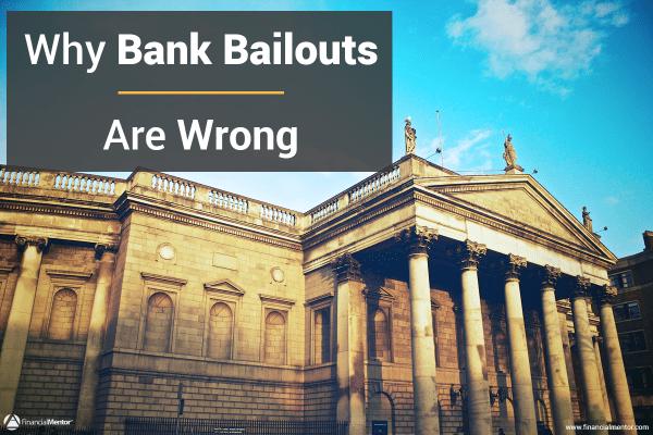 Bank Bailouts image